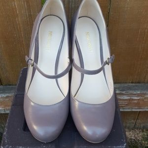 Nine West Mary Jane Heels - Size 8.5
